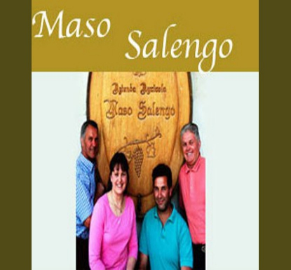 Maso Salengo Winery